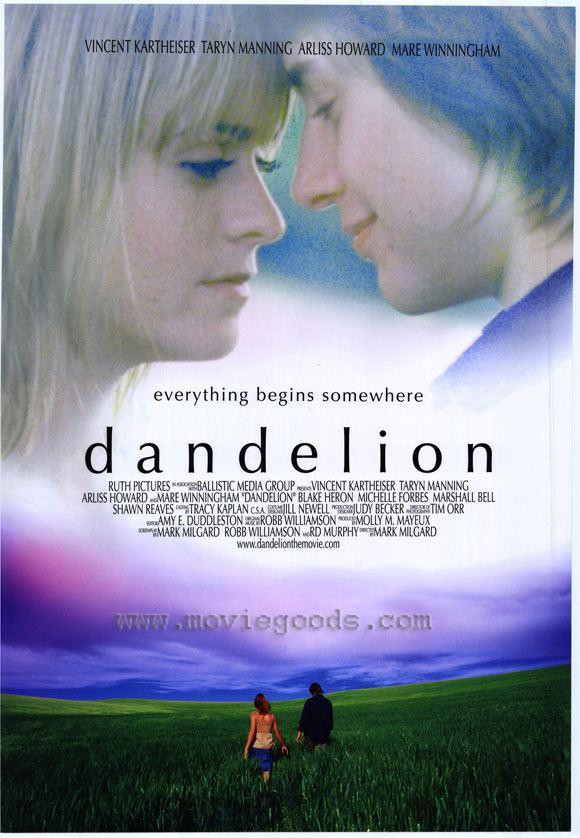 Dandelion (2004 film) Dandelion 2004 film Alchetron The Free Social Encyclopedia