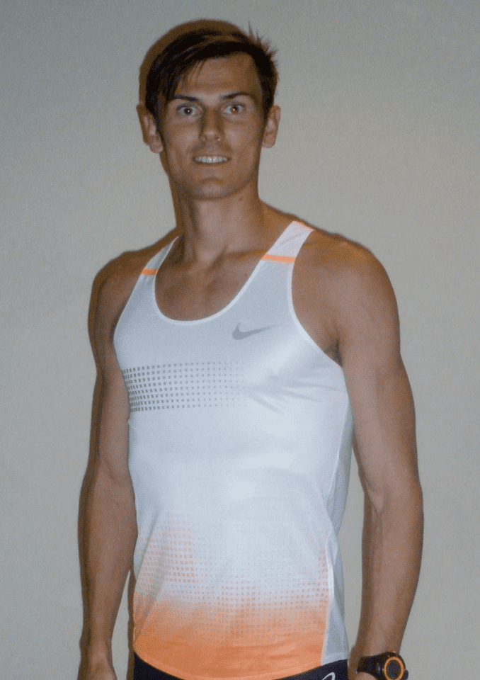 Dane Bird-Smith Profile of Dane Alex BIRDSMITH AllAthleticscom