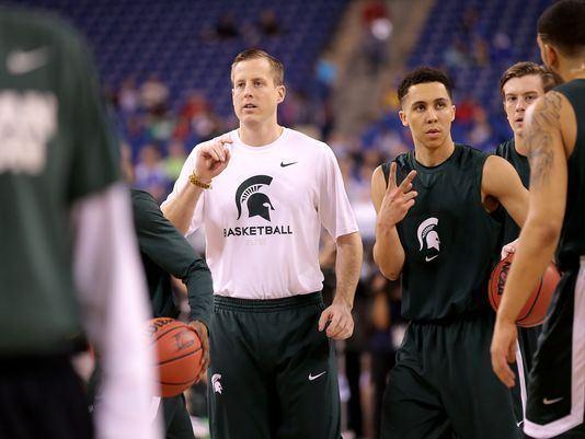 Dane Fife Dane Fife talks Indiana recruiting Izzo and whats next