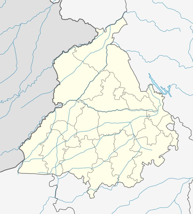 Danewal, Punjab
