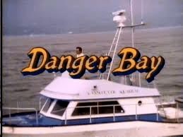 Danger Bay DANGER BAY DVD THE COMPLETE SERIES DVD SET