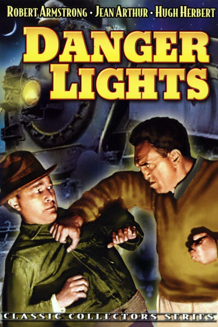 Danger Lights wwwgstaticcomtvthumbdvdboxart37806p37806d