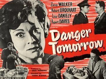 Danger Tomorrow Danger Tomorrow Wikipedia