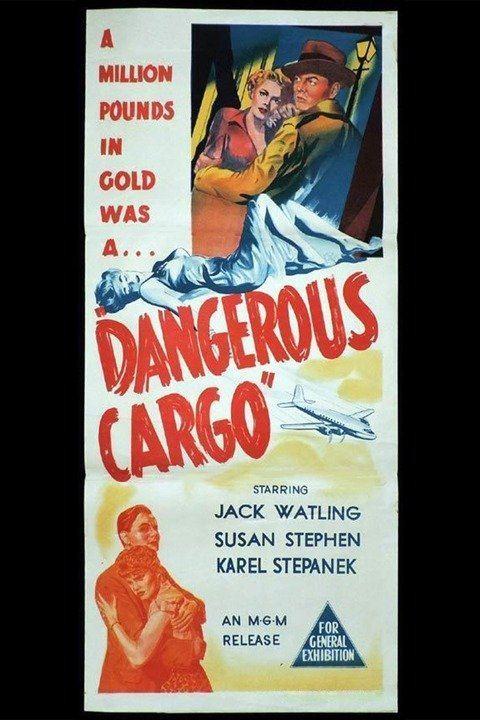 Dangerous Cargo wwwgstaticcomtvthumbmovieposters91136p91136