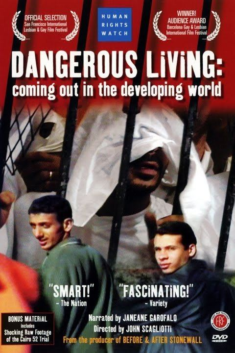 Dangerous Living: Coming Out in the Developing World wwwgstaticcomtvthumbdvdboxart87928p87928d