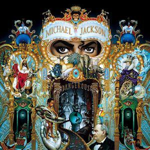 Dangerous (Michael Jackson album) httpsuploadwikimediaorgwikipediaen111Mic