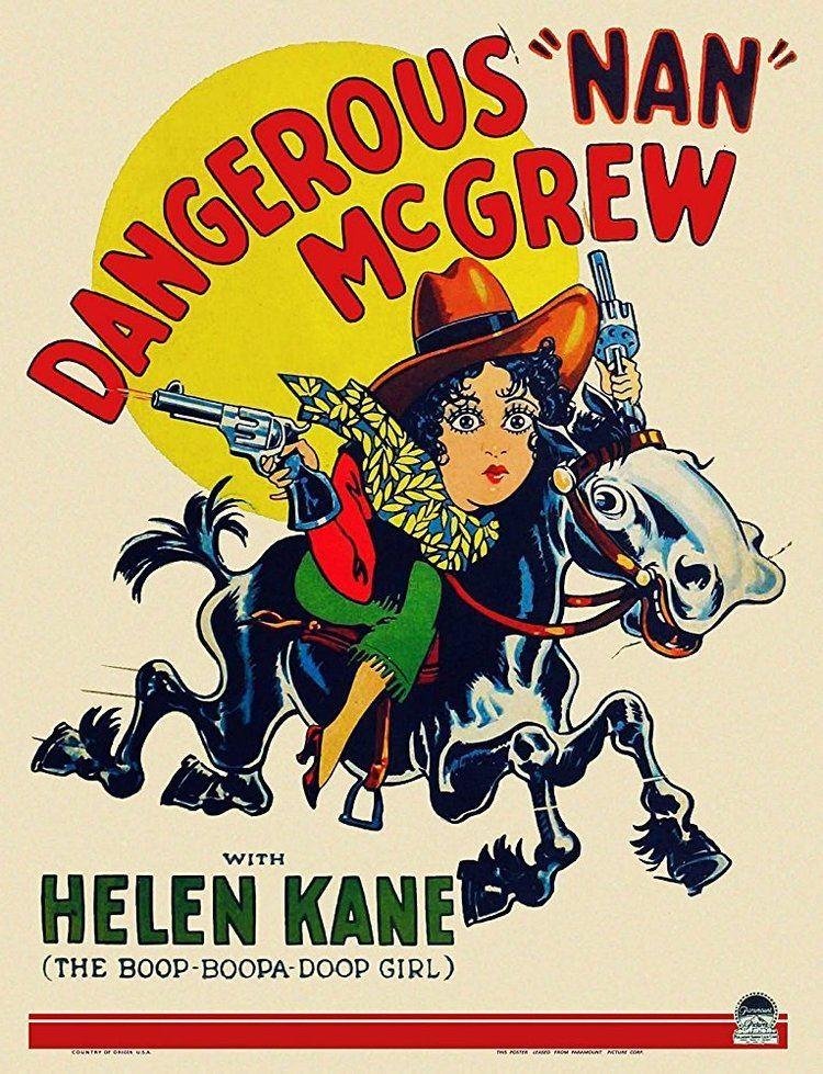Dangerous Nan McGrew Dangerous Nan McGrew 1930