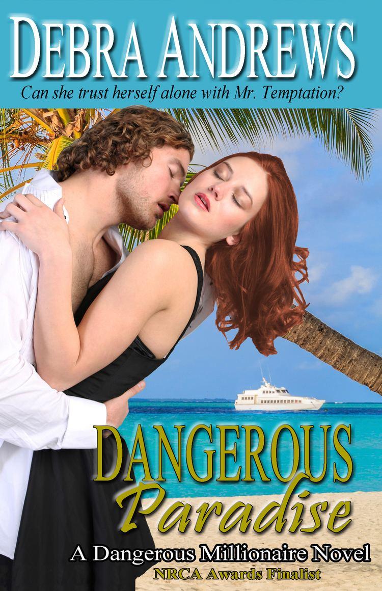 Dangerous Paradise Excerpt Dangerous Paradise