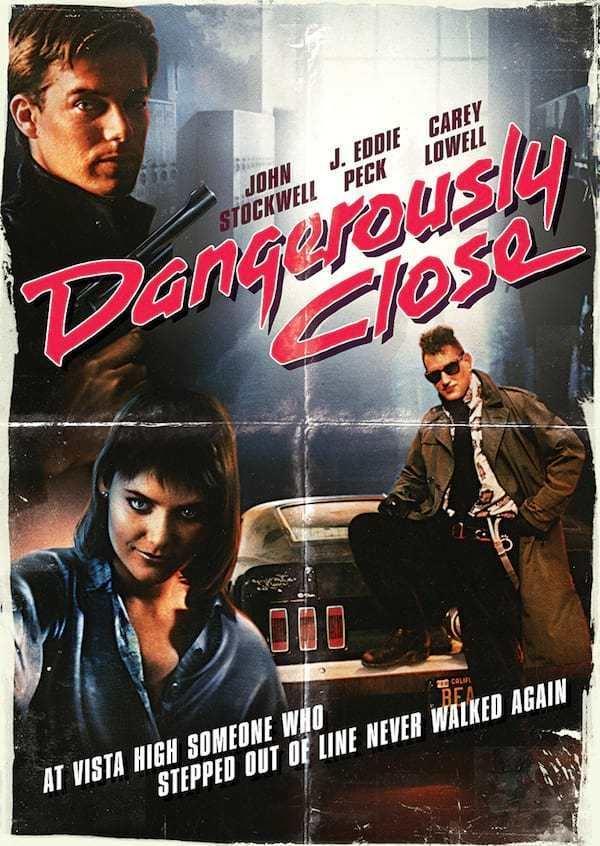 Dangerously Close Dangerously Close Olive Films