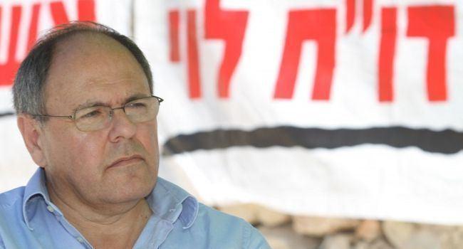 Dani Dayan The Deceptive Style of Settlement Leader Dani Dayan