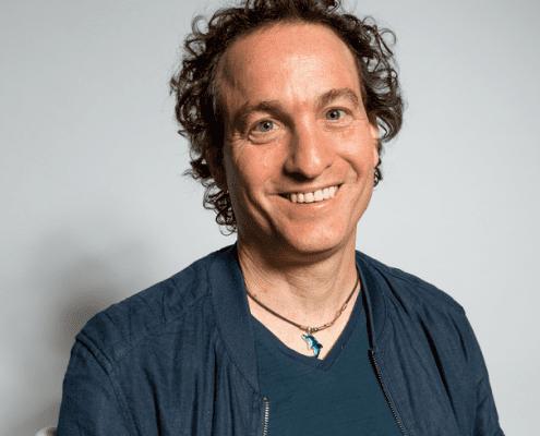 Dani Menkin On the Map Interview with Director Dani Menkin The Boston Jewish