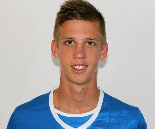 Dani Olmo Dani Olmo Football Talent Scout