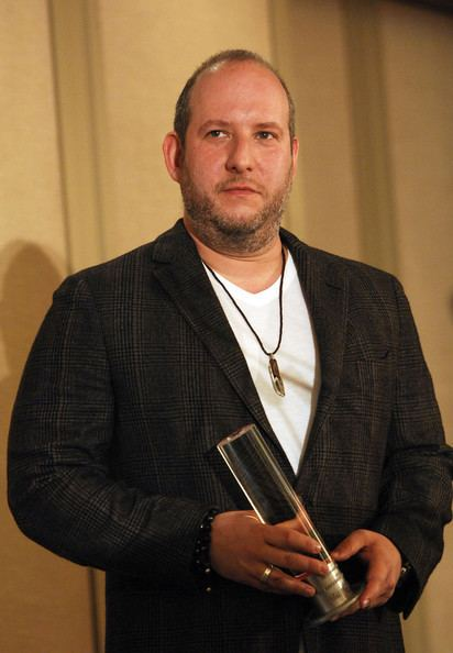 Dani Reiss Dani Reiss Pictures Awards Brunch 2012 Toronto