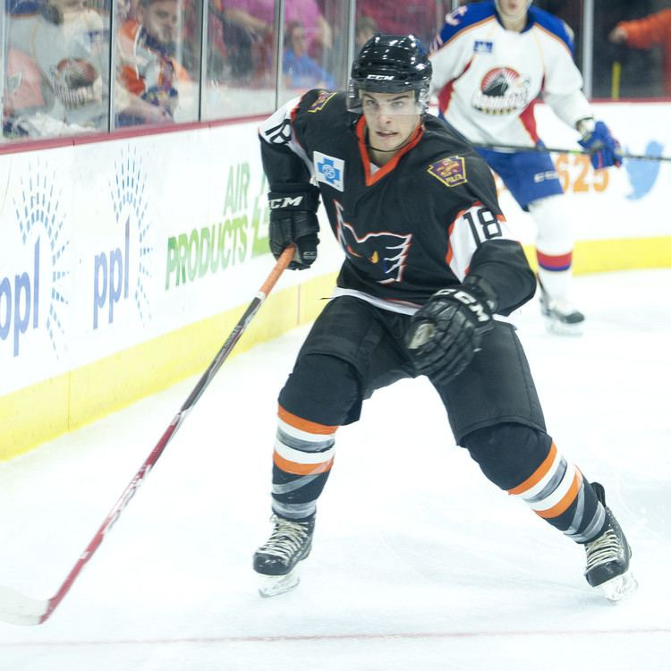 Danick Martel Danick Martel talks about first AHL goal The Morning Call