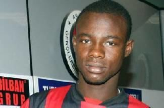 Daniel Addo (footballer born 1987) cdnghanawebcomimagelibpics84728973ojpg