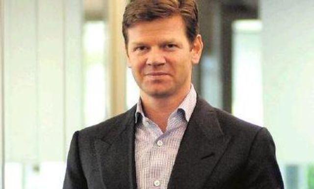 Daniel Aegerter Portrt Der gute Spekulant News Wirtschaft Unternehmen