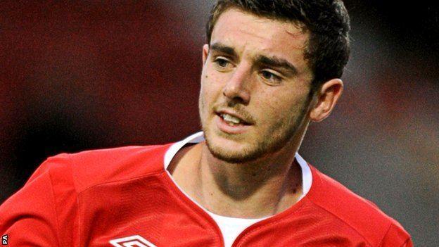 Daniel Alfei BBC Sport FA Cup Wrexham39s Daniel Alfei unavailable for