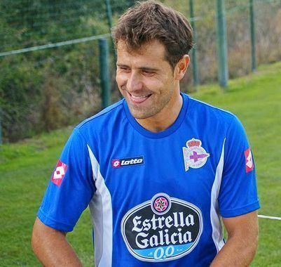 Daniel Aranzubia Profiles Aranzubia DeportivoLaCorunacom The