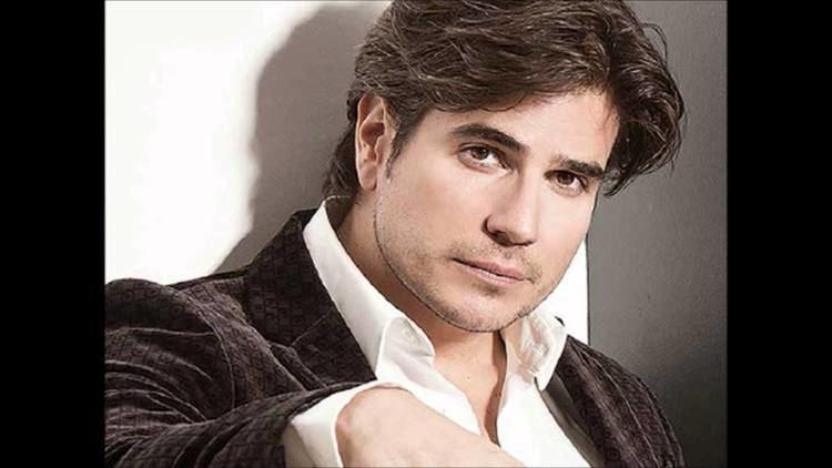 Daniel Arenas Daniel Arenas Hero YouTube