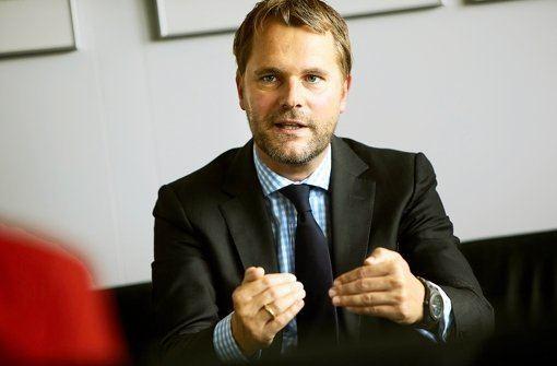 Daniel Bahr Bundesgesundheitsminister Bahr Mehr Kassen knnten
