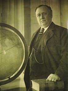 Daniel Barringer (geologist) httpsuploadwikimediaorgwikipediacommonsthu