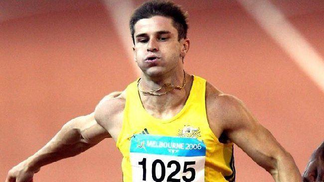 Daniel Batman Australian sprinter Daniel Batman killed in car crash near