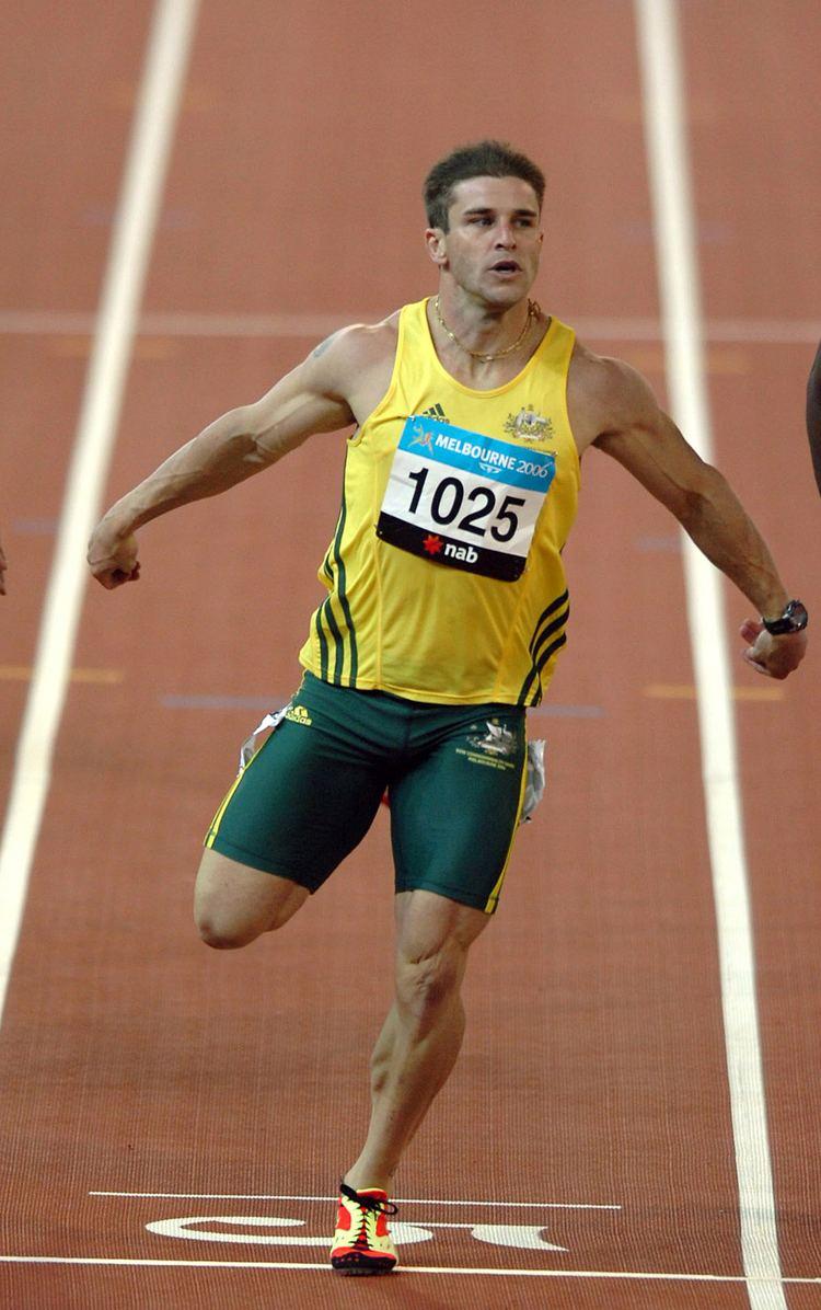 Daniel Batman The World Today Australian sprinter killed in crash 27