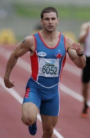 Daniel Batman Olympic runner killed in road crash