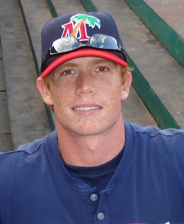 Daniel Berg (baseball)