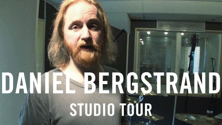 Daniel Bergstrand Studio Tour Daniel Bergstrand Scion Musicless Music