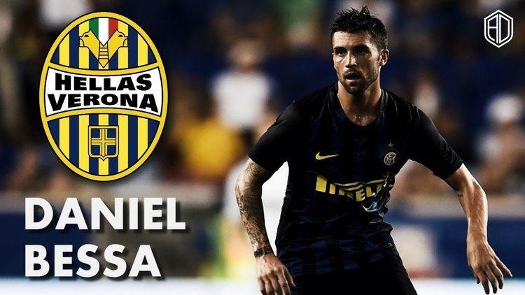 Daniel Bessa Daniel Bessa Goals Skills Assists Welcome to Hellas Verona