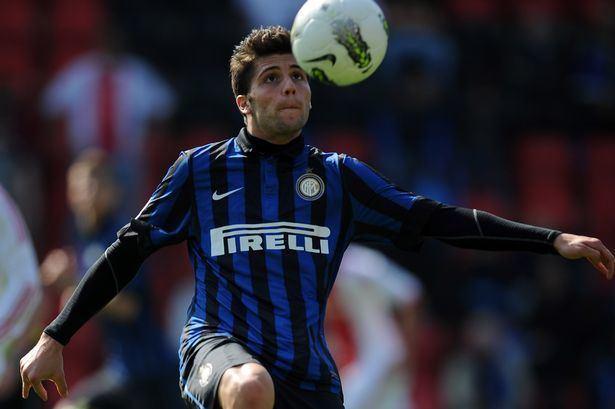 Daniel Bessa Daniel Bessa Sunderland line up loan swoop for Inter