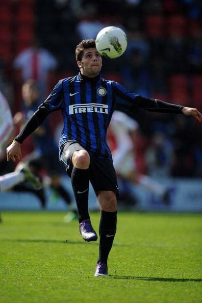Daniel Bessa Daniel Bessa Pictures Ajax U19 v Inter Milan U19