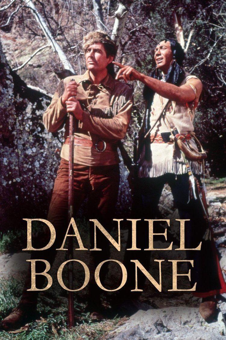 Daniel Boone (1964 TV series) - Alchetron, the free social ...