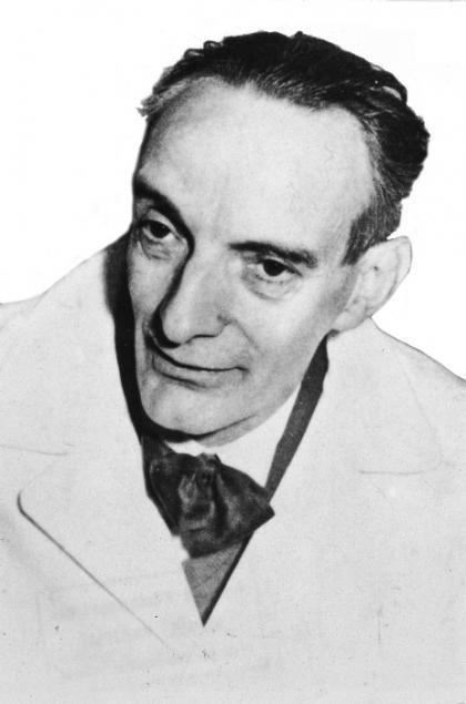 Daniel Bovet Daniel Bovet 19071992 Institut Pasteur