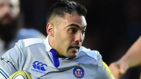 Daniel Bowden Dan Bowden Bath release utility back from contract for New Zealand