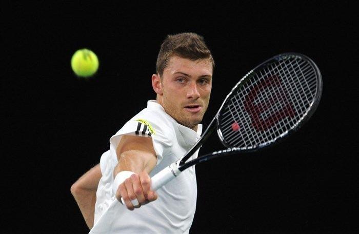 Daniel Brands ITF Tennis Pro Circuit Player Profile BRANDS Daniel