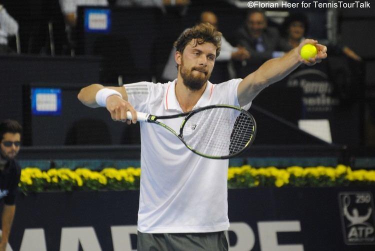 Daniel Brands Brands upsets Kyrgios in opening round in Valencia Tennis TourTalk