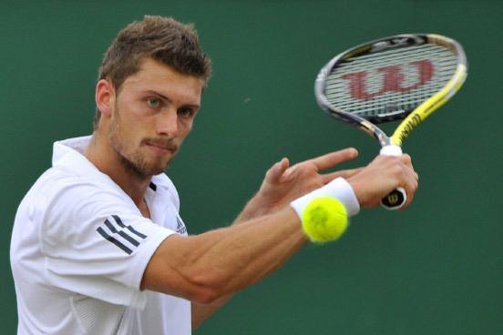 Daniel Brands All About Tennis Daniel Brands