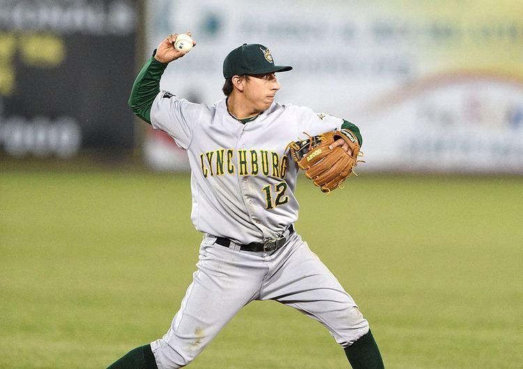 Daniel Castro AFL Action Castro Hopes To Make Mark For Braves BaseballAmericacom