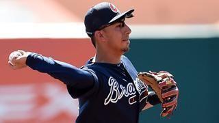 Daniel Castro Daniel Castro Stats Fantasy News MLBcom