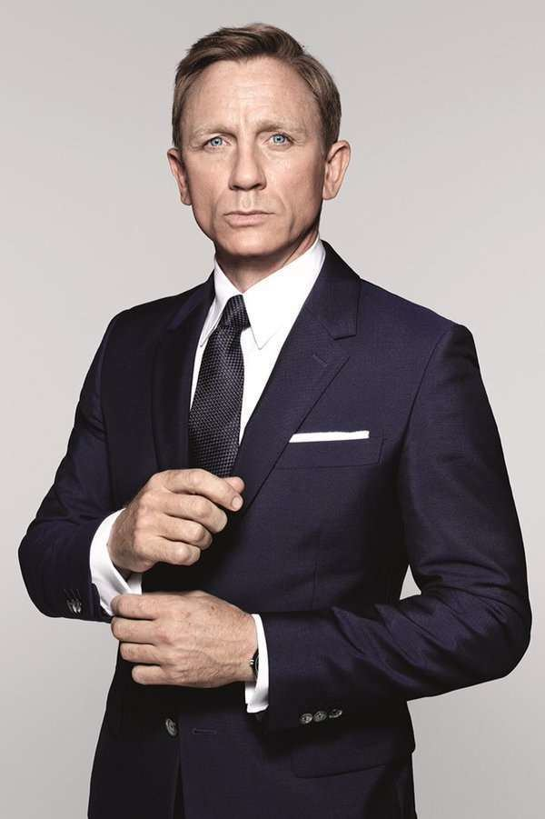 Daniel Craig Daniel Craig Actor still wants to be James Bond Movies Pulse