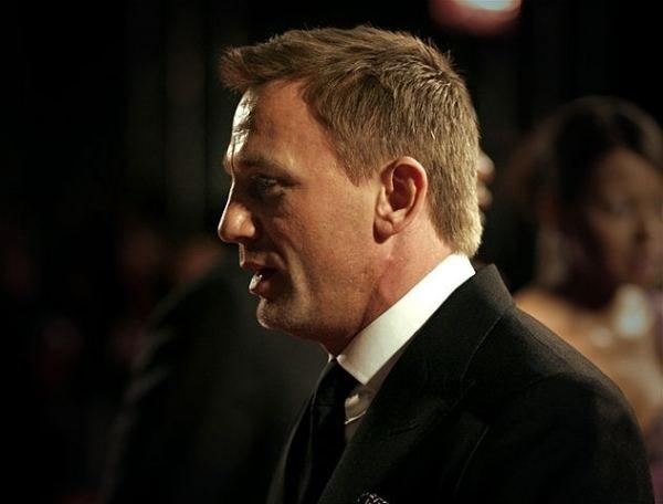 Daniel Craig James Bond Actor Daniel Craig Says He Just Needs A Break From