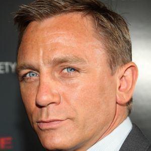 Daniel Craig Daniel Craig Film Actor Actor Theater Actor Biographycom