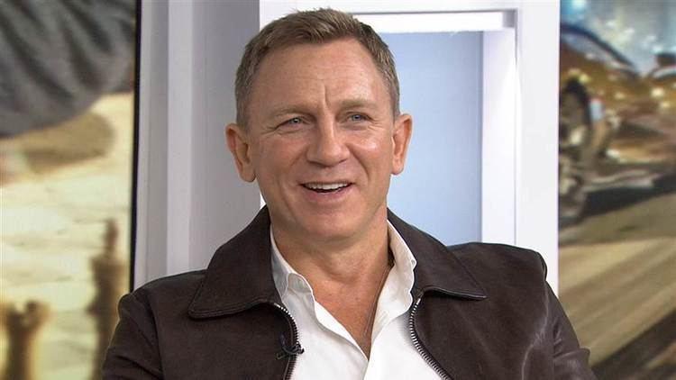 Daniel Craig Will Daniel Craig be back as Bond The actor clarifies his