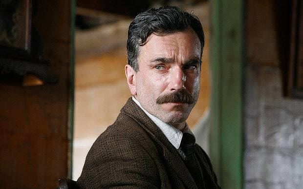 Daniel Day-Lewis Daniel DayLewis knighted by the Duke of Cambridge Telegraph
