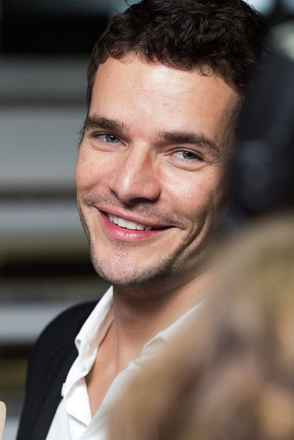 Daniel de Oliveira (actor) Paulnia 2014 Era simples como tomar banhar de sol diz