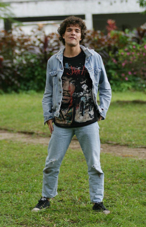 Daniel de Oliveira (actor) Daniel de Oliveira actor Wikipedia the free encyclopedia