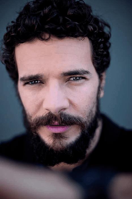 Daniel de Oliveira (actor) Daniel de Oliveira fala da separao de Vanessa Gicomo
