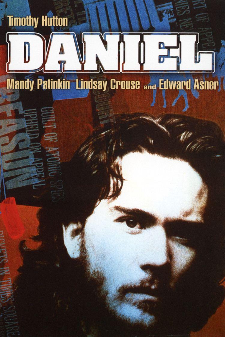 Daniel (film) wwwgstaticcomtvthumbdvdboxart44002p44002d